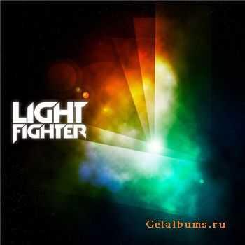 Lightfighter - Lightfighter (EP) (2011)