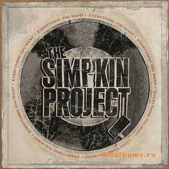 The Simpkin Project - Everything You Want (2011)