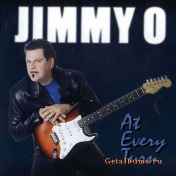 Jimmy O - At Every Turn (2003)