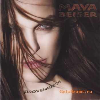 Maya Beiser - Provenance (2010)