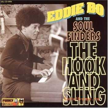 Eddie Bo - Hook And Sling (1997)