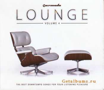 VA - Armada Lounge vol. 4 [2CD]  (2011)