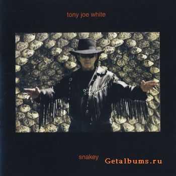 Tony Joe White - Snakey (2003)