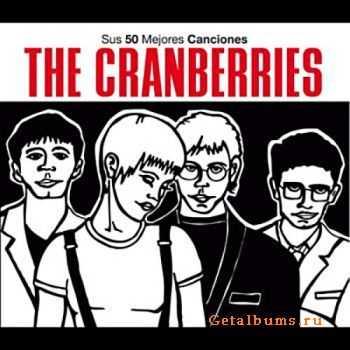 The Cranberries � Sus 50 Mejores Canciones (3CD) (2011)