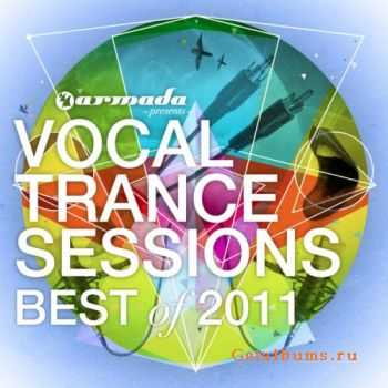 VA � Vocal Trance Sessions Best Of 2011 (2011)