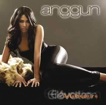 Anggun - Elevation [Edition Limitee Collector] (2008)