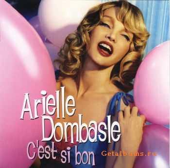Arielle Dombasle - C'est Si Bon (2006)
