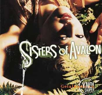 Cyndi Lauper - Sisters Of Avalon (1996)