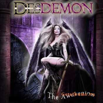 DesDemon - On The Awakening (EP) (2010)