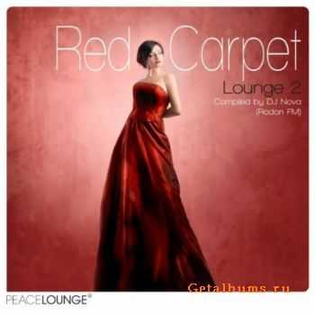 VA - Red Carpet Lounge Vol.2 Compiled Dj Nova Rodon FM (2011)