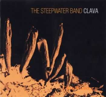 The Steepwater Band - Clava (2011)