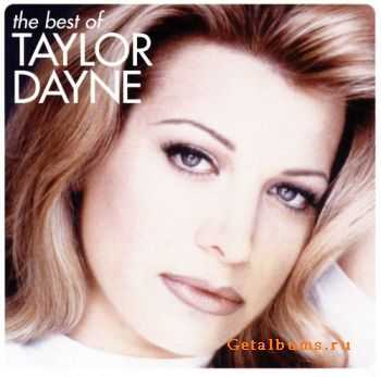 Taylor Dayne - The Best Of (2003)