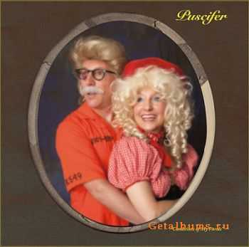 Puscifer - Conditions of My Parole [2011]