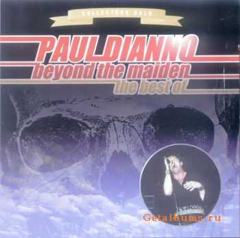 Paul Di'Anno - Beyond The Maiden - The Best Of (2 CD)(1999)