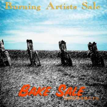 Burning Artists Sale - Bake Sale (2010)