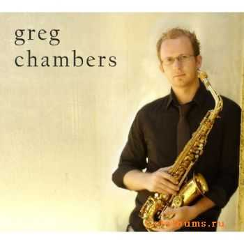 Greg Chambers - Greg Chambers (2011)