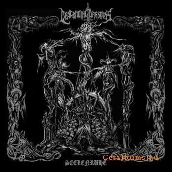 Descending Darkness - Seelenruhe (2011)