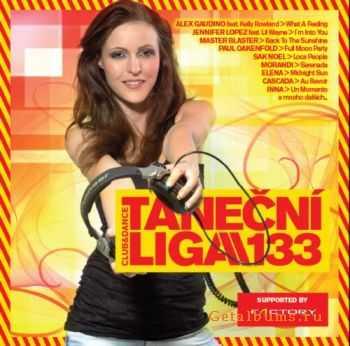 VA - Tanecni Liga 133 (2011)