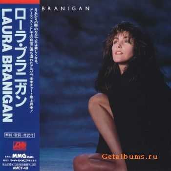 Laura Branigan - Laura Branigan (Japanese Edition) 1990 (Lossless) + MP3