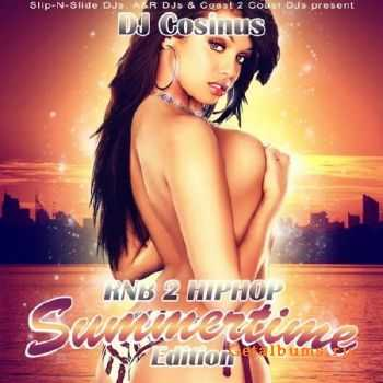 RnB 2 HipHop. Summertime Edition (2011)