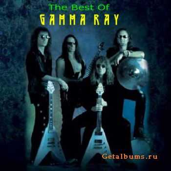 Gamma Ray - The Best Of (2010)