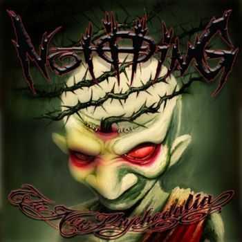 Jeffrey Nothing - The New Psychodalia (2011)