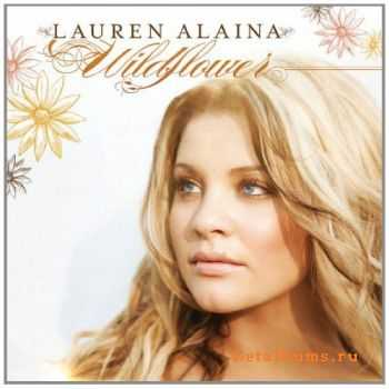 Lauren Alaina - Wildflower (2011)