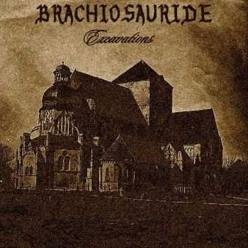 Brachiosauride - Excavations (2011)