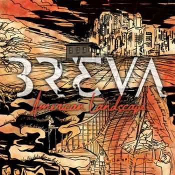 Breva - American Landscape (2011)