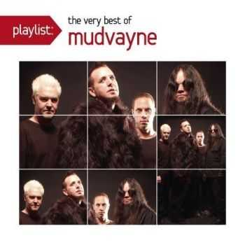 Mudvayne - Playlist: The Very Best Of Mudvayne [Original Recording Remastered] (2011)