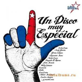 VA - Cuba En Armonia Un Disco Muy Especial (2011)