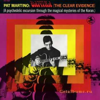 Pat Martino - Baiyina (The Clear Evidence) (1968)