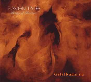 Raventale - Bringer Of Heartsore (2011)