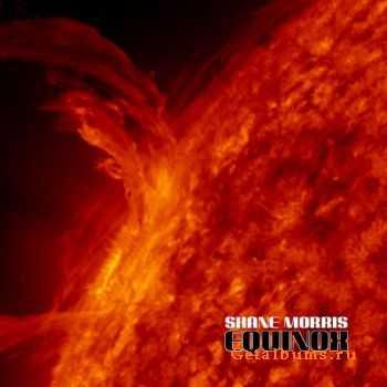 Shane Morris - Equinox (2011)