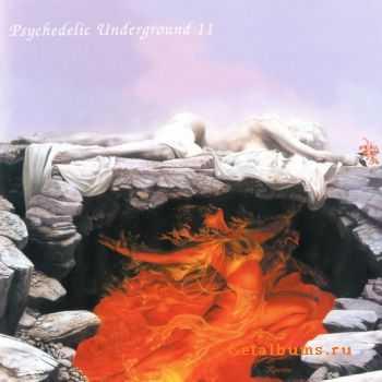 VA - Psychedelic Underground 11 (2005)