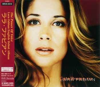 Lara Fabian - Lara Fabian [Japan] (2000) APE