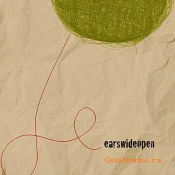 Earswideopen - Earswideopen (2011)
