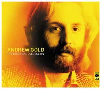 Andrew Gold – The Essential Collection (2011)