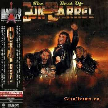 Gun Barrel - The Best (Japanese Edition) (2011)
