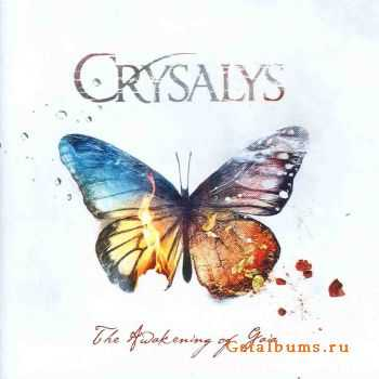 Crysalys - The Awakening Of Gaia (2011)