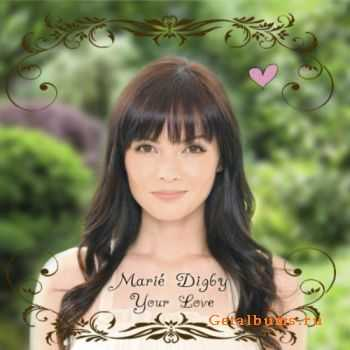 Marie Digby - Your Love (2011)