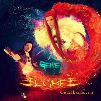 Elgree - Genie (2011)