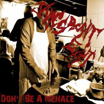 James Doesn't Exist - Don't Be A Menace (EP) (2011)