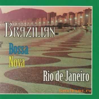 Brazilian Bossa Nova - Río de Janeiro (2008)