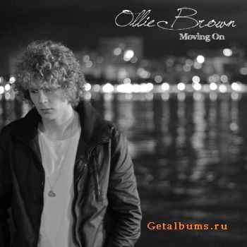 Ollie Brown - Moving On (2011)