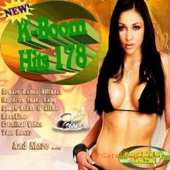 VA - K-Boom Hits Vol. 178 (2011)