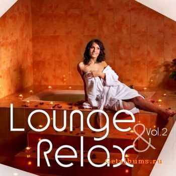 VA - Lounge & Relax Vol. 2 (2011)