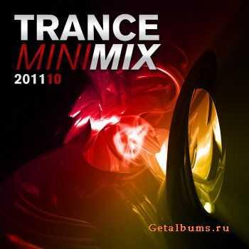 VA - Trance Mini Mix 010 (2011)