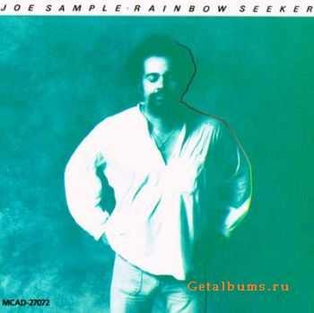 Joe Sample - Rainbow Seeker (1978)