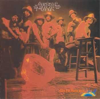 Instant Funk - Instant Funk (1979)